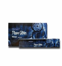 Satya Dream Catcher SATYA Incense Sticks