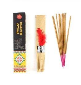 Tribal Soul Palo Santo Tribal Soul Incense Sticks