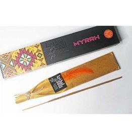 Tribal Soul Myrrh Tribal Soul Incense Sticks