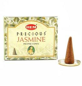 HEM Jasmine HEM Incense Cones