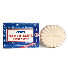 Satya Nag Champa Beauty Soap