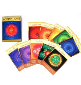 Lon Sacred Geometry Activations Oracle by Lon