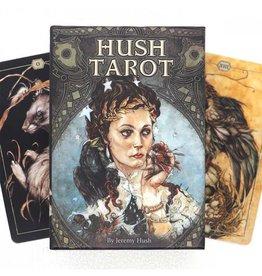Jeremy Hush Hush Tarot by Jeremy Hush