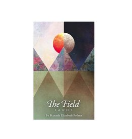 Hannah Elizabeth Fofana Field Tarot by Hannah Elizabeth Fofana