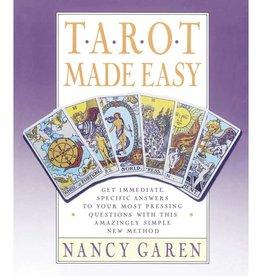 Nancy Garen Tarot Made Easy by Nancy Garen