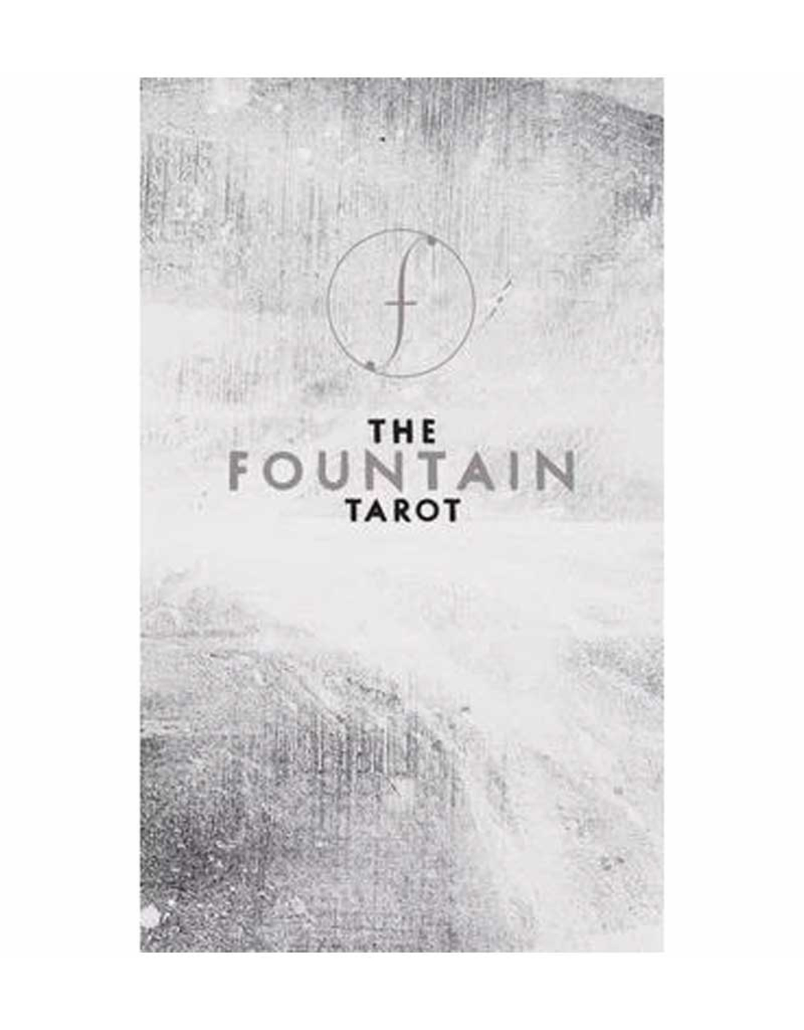 Jonathan Saiz Fountain Tarot by Jonathan Saiz