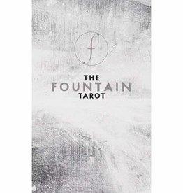 Jonathan Saiz The Fountain Tarot by Jonathan Saiz