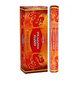HEM Dragons Blood HEM Incense Sticks 20g