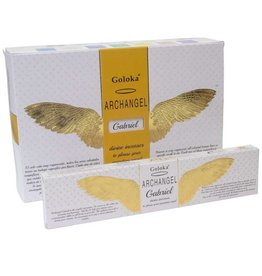GOLOKA Archangel Gabriel Incense Sticks