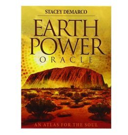 Stacey Demarco Earth Power Oracle by Stacey Demarco