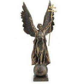 Wise Unicorn Archangel St. Gabriel Statue