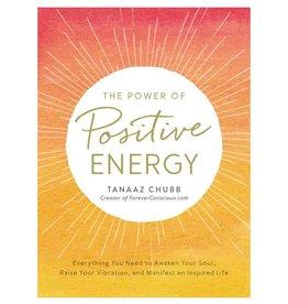 Tanaaz Chubb Power of Positive Energy by Tanaaz Chubb