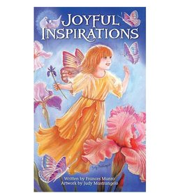 Joyful Inspirations Children's Oracle Cards by Frances Munro