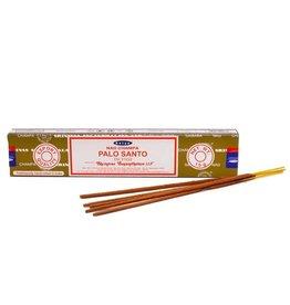 Satya Palo Santo SATYA Incense Sticks 15g