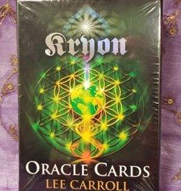 Lee Carroll Kryon Oracle by Lee Carroll