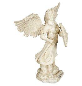 "Angel Star Archangel Michael 7""H Statue"