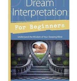 Diane  Brandon Dream Interpretation for Beginners by Diane Brandon