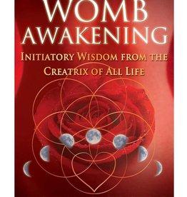 Azra Bertrand Womb Awakening by Azra Bertrand & Seren Bertrand