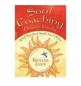 Denise Linn Soul Coaching Oracle by Denise Linn