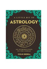 Colin Bedell Little Bit of Astrology by Colin Bedell