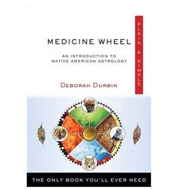 Deborah Durbin Medicine Wheel by Deborah Durbin
