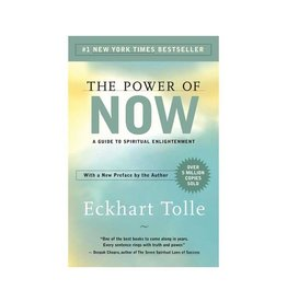 Eckhart Tolle Power of Now by Eckhart Tolle