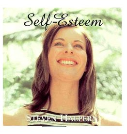 Steven Halpern Enchaning Self- Esteem CD