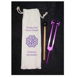 Crown Chakra Tuning Fork