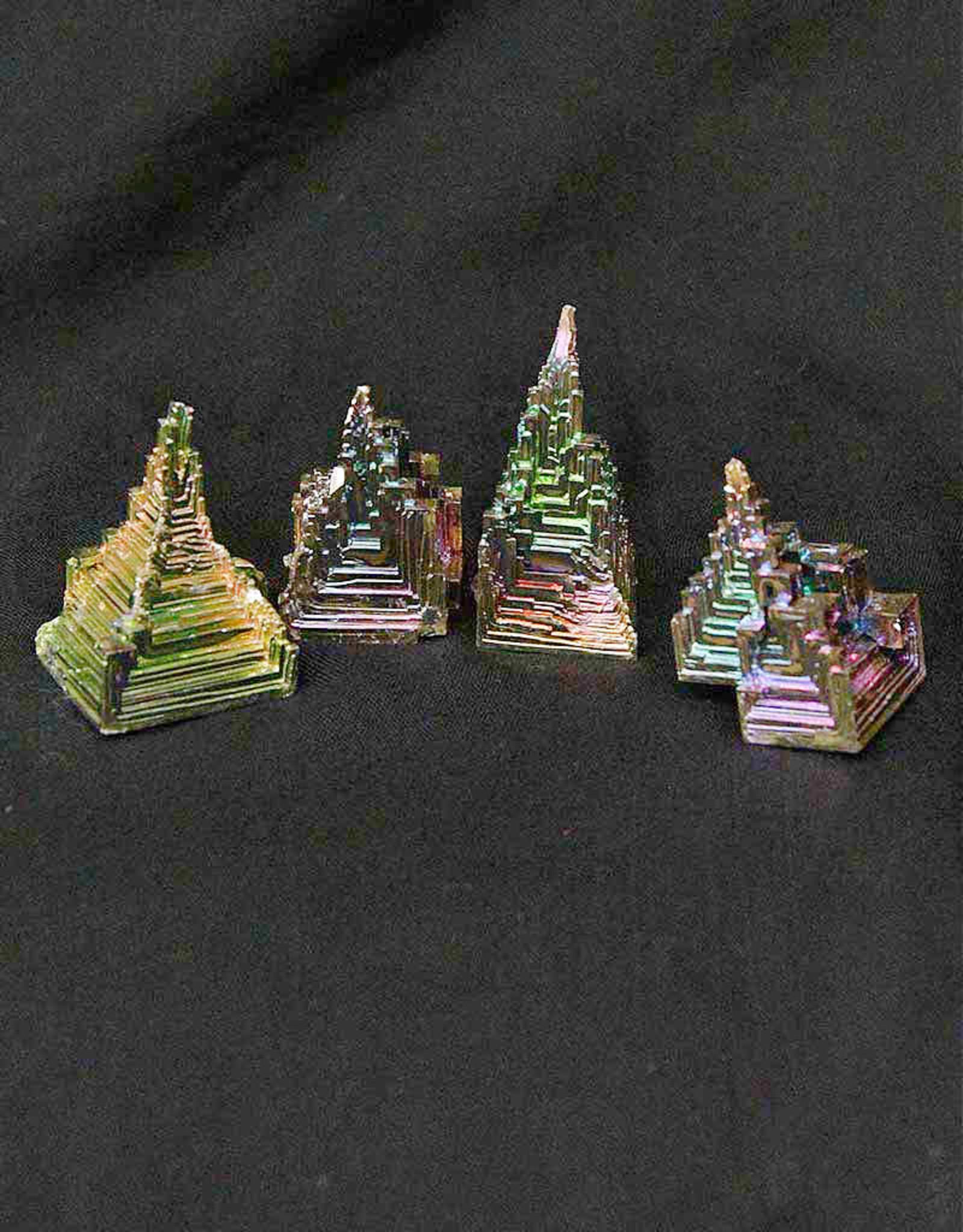 Bismuth Crystals $25