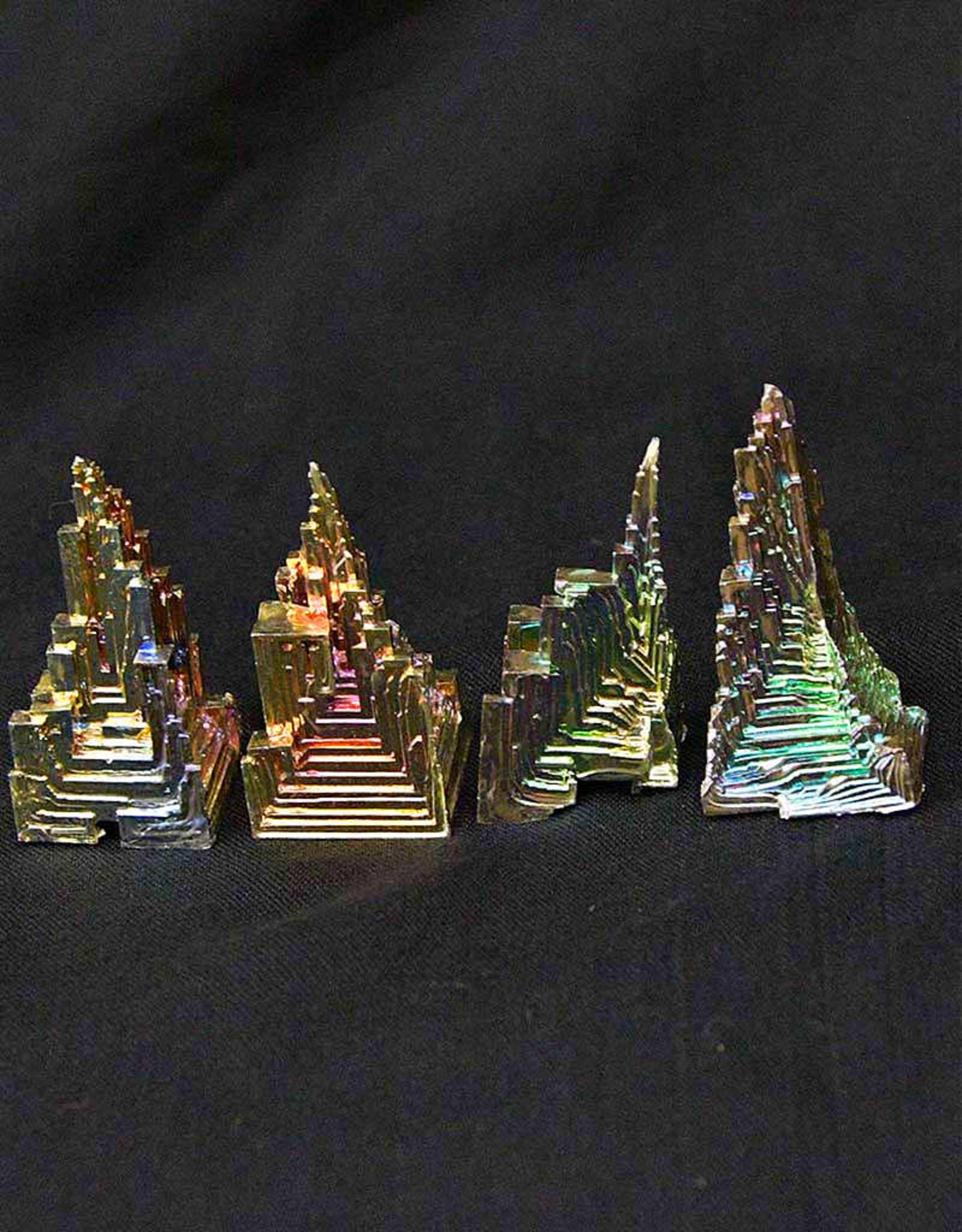 Bismuth Crystals $20