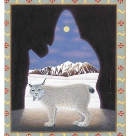 Wise Critter Cards Mystery - Greeting Card