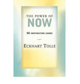 Eckhart Tolle Power of Now Oracle by Eckhart Tolle