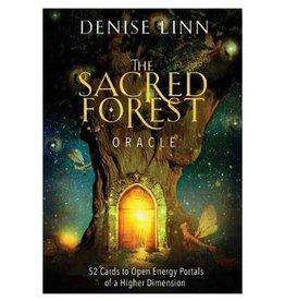 Denise Linn Sacred Forest Oracle by Denise Linn