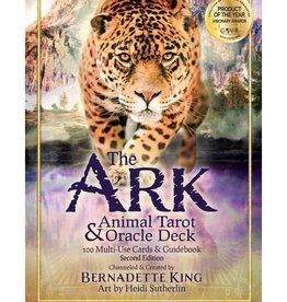 Berndette King Ark Animal Tarot & Oracle (Second Edition) by Berndette King