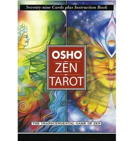 Osho Osho Zen Tarot Deck Set