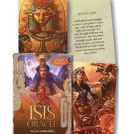Alana Fairchild Isis Oracle (Pocket Edition) by Alana Fairchild