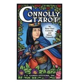 Peter Paul Connolly Connolly Tarot by Peter Paul Connolly