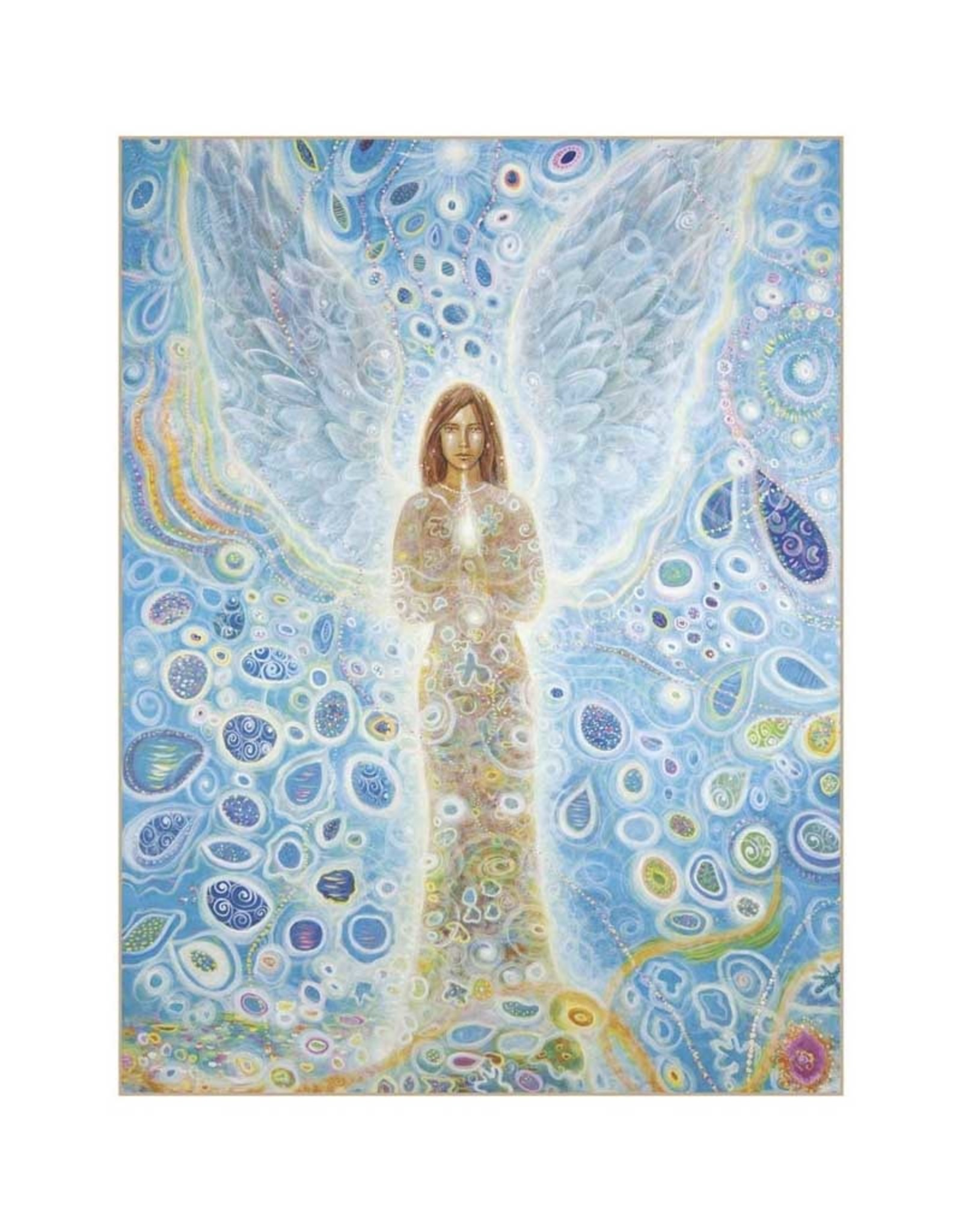 Toni Carmine Salerno Angels Journal by Toni Carmine Salerno