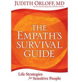 Judith Orloff Empath's Survival Guide by Judith Orloff