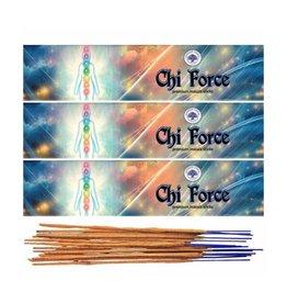 Green Tree Chi Force Green Tree Incense Sticks - 15g