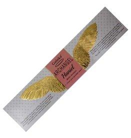 GOLOKA Archangel Haniel Goloka Incense Sticks 15g