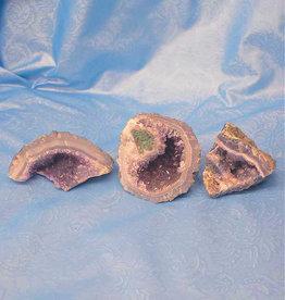 Amethyst Geode Vug Small $23