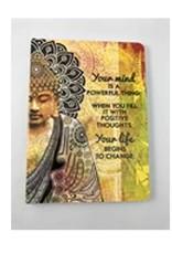 "Buddha Journal 5.5"" x 7.5"""