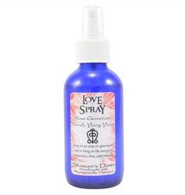 Shaman's Dawn Shaman's Dawn Room Spray - Love
