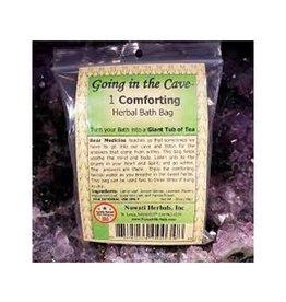 Nuwati Herbals Nuwati Herbal Bath Bag - Going to the Cave