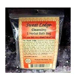 Nuwati Herbals Nuwati Herbal Bath Bag - Sweat Lodge