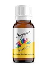 Colour Energy Bergamot Essential Oil 10ml