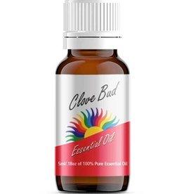 Colour Energy Clove Bud Essential Oil 10ml