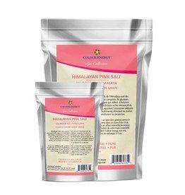 Colour Energy Himalayan Pink Bath Salt - 100g