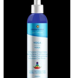 Colour Energy Colour Energy Room Spray - Yoga